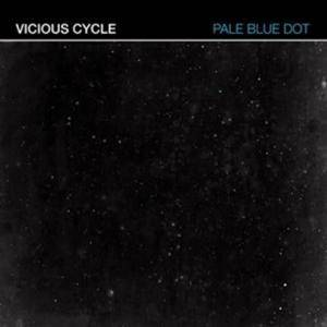 Vicious Cycle: Pale Blue Dot - Cover