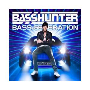 Cover - Basshunter: Bass Generation