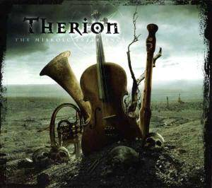 Therion: The Miskolc Experience (2-CD + DVD) - Bild 1