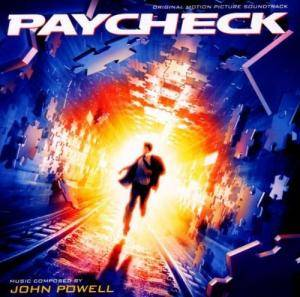 Cover - John Powell: Paycheck