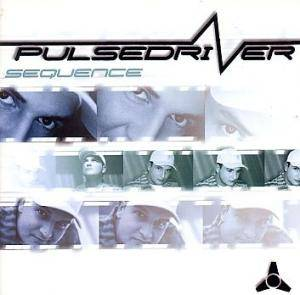 Pulsedriver: Sequence (CD) - Bild 1