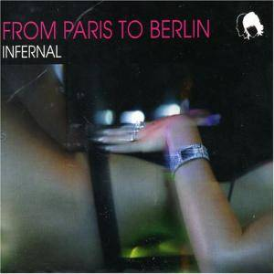 Infernal: From Paris To Berlin - Cover