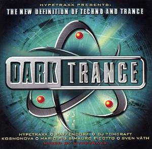 Cover - Lunatic Asylum: Dark Trance