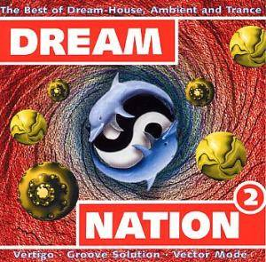 Dream Nation 2 - Cover