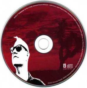 Queens Of The Stone Age: Songs For The Deaf (CD + DVD) - Bild 3