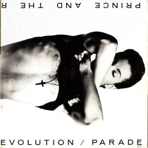 Prince And The Revolution: Parade (LP) - Bild 2