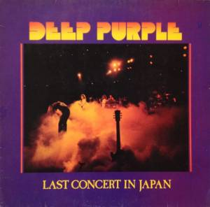 Deep Purple: Last Concert In Japan (LP) - Bild 1