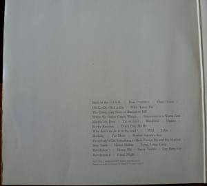 The Beatles: The Beatles (White Album) (2-LP) - Bild 2