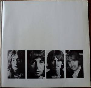 The Beatles: The Beatles (White Album) (2-LP) - Bild 3
