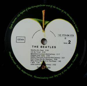 The Beatles: The Beatles (White Album) (2-LP) - Bild 5
