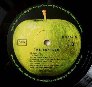 The Beatles: The Beatles (White Album) (2-LP) - Bild 6