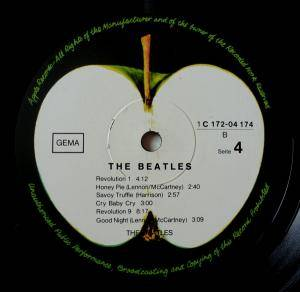 The Beatles: The Beatles (White Album) (2-LP) - Bild 7