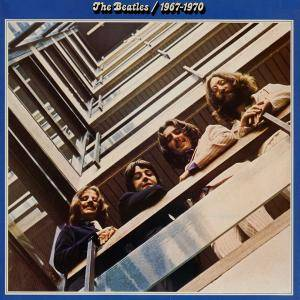The Beatles: 1967-1970 (2-LP) - Bild 1