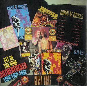 Guns N' Roses Titel