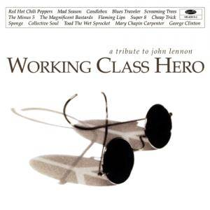 Cover - Magnificent Bastards, The: Working Class Hero: A Tribute To John Lennon