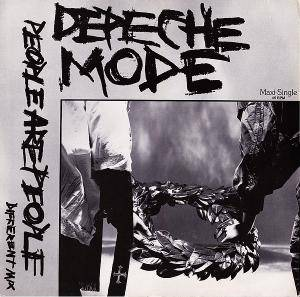 "Depeche Mode: People Are People (12"") - Bild 1"
