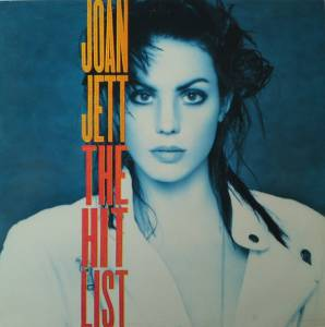 Cover - Joan Jett: Hit List, The