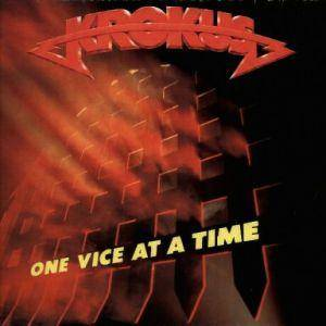 Krokus: One Vice At A Time (LP) - Bild 1