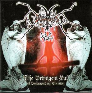 Dominus Xul: Primigeni Xul (I Condemned My Enemies), The - Cover