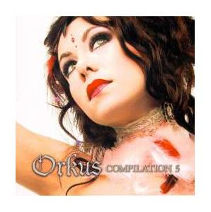 Orkus Compilation 05 - Cover