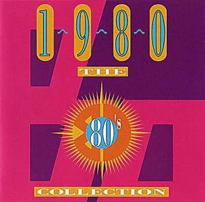 Cover - Captain & Tennille: 80's Collection - 1980, The