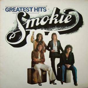 Smokie: Greatest Hits - Cover