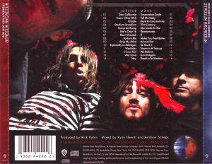 Red Hot Chili Peppers: Stadium Arcadium (2-CD) - Bild 2