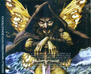 Jethro Tull: The Broadsword And The Beast (CD) - Bild 5
