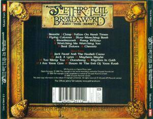 Jethro Tull: The Broadsword And The Beast (CD) - Bild 6