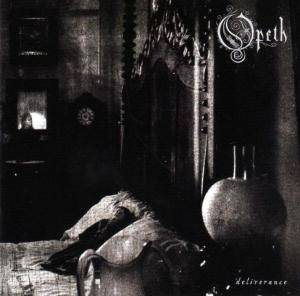 Opeth: Deliverance - Cover