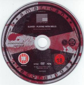 Slayer: World Painted Blood (CD + DVD) - Bild 6
