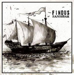 Findus: Sansibar - Cover
