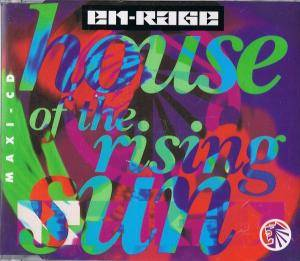 Cover - En-Rage: House Of The Rising Sun