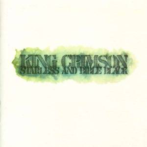 Cover - King Crimson: Starless And Bible Black