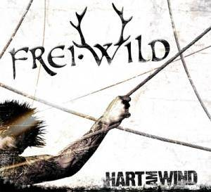 Frei.Wild: Hart Am Wind - Cover