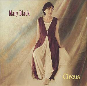 Cover - Mary Black: Circus