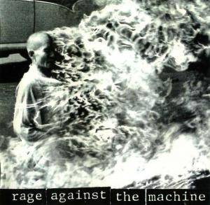 Rage Against The Machine: Rage Against The Machine (CD) - Bild 1