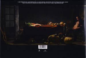 Liebe Ist Fur Alle Da 2 Lp 2009 Limited Edition Special
