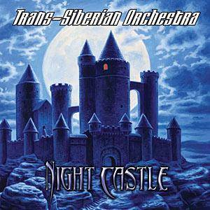 Trans-Siberian Orchestra: Night Castle - Cover