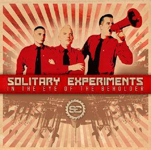 Cover - Solitary Experiments: In The Eye Of The Beholder
