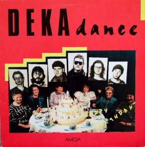 DEKAdance: Happy Birthday - Cover