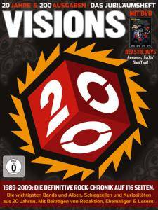 Visions All Areas - Volume 109 (CD) - Bild 3