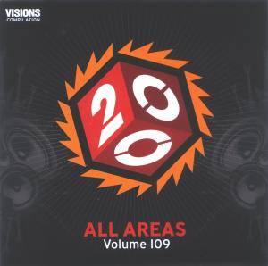 Visions All Areas - Volume 109 (CD) - Bild 1