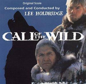 Cover - Lee Holdridge: Call Of The Wild