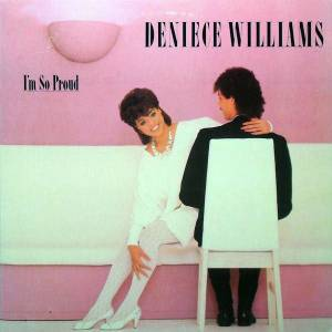 Cover - Deniece Williams: I'm So Proud