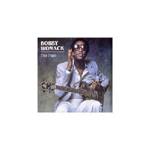 Bobby Womack: Poet, The - Cover