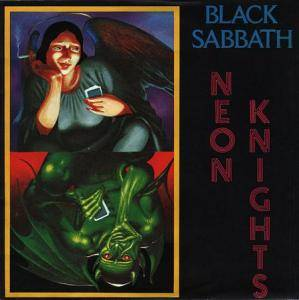 Black Sabbath: Neon Knights - Cover