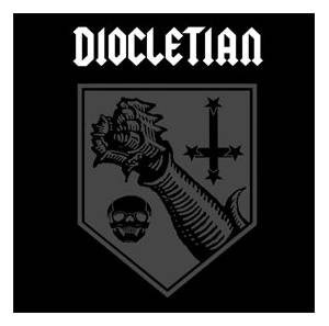 Diocletian: Doom Cult - Cover