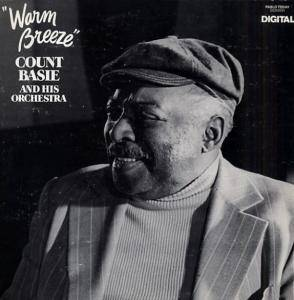 Count Basie & His Orchestra: Warm Breeze - Cover