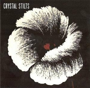 Crystal Stilts: Alight Of Night (CD) - Bild 1